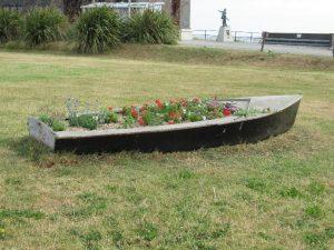 Flower boat 1