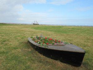 Flower boat 3