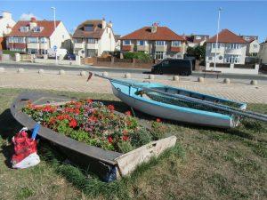 Flower boat 4